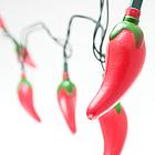 Chili Pepper Light Set