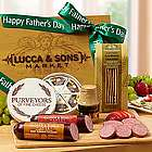 Father's Day Sausage and Cheese Gift Box