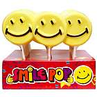 Happy Smile Whirly Lollipops