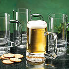 Golf Ball Bottom Beer Mugs