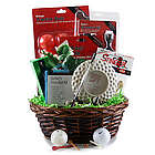 Secrets of Success Corporate Gift Basket