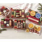 Sampler Assortments Gift of 3 With Colby Cheese