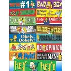 The Simpsons Assorted Bumper Stickers