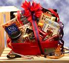 Handyman's Snack Gift Box