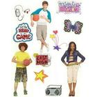 21 High School Musical Wall Stickers