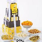 Life's Bee-Autiful 5-Tier Snack Tower