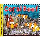Smart Kids Coral Reef Hardcover Book