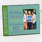 I Can Do All Things Through Christ Personalized Frame