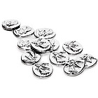 Pewter Angel Coins
