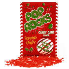 Candy Cane Pop Rocks