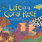 Life in a Coral Reef Paperback Book