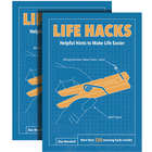 2 Life Hacks Books
