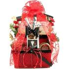 Valentine's Day Gift Basket for Him