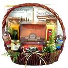 It's a Guy Thing Snacks and Sausages Gift Basket
