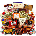 Coffee and Chocolates Premium Gift Basket