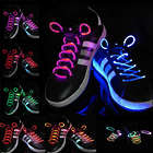 LED Flash-Light Shoelaces