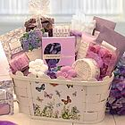 So Serene Spa Essentials Spa Gift Basket