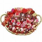 Sweethearts Gourmet Gift Basket