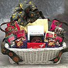 Medium Chocolate Delights Gourmet Basket