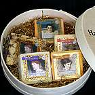 Golden Age Cheese Small Gift Box