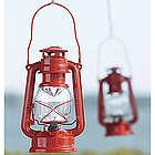 LED Red Lantern