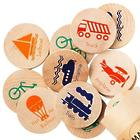 Match Stacks Transportation Matching Game