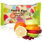 Tutti Frutti Mini Hand and Face Wipes