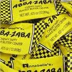 Abba Zaba Miniatures 1 Pound Bag