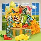 Easter Sweets N Treats Gift Basket