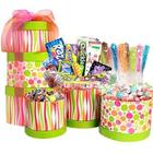 Springtime Nostalgic Candy Gift Tower