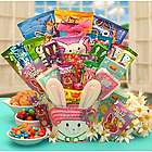 Easter Bunny Candy Bouquet