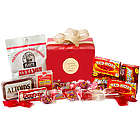 Cinnamon Lovers Retro Candy Gift Box