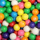 Dubble Bubble Assorted Gumballs in 5 Pound Bulk Bag