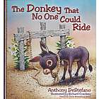 The Donkey That No One Could Ride Picture Book