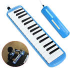 32-Key Melodica Musical Instrument for Beginners