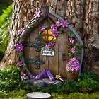 Fairy Shoes Door Garden Decoration