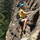 Mountain Skills Climbing Lesson in Taos, New Mexico for 1