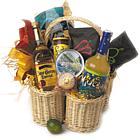 Margarita Cha Cha Cha Gift Basket