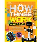 How Things Work - Inside Out Book