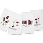 Quotable Wine Towels