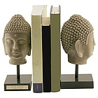 Buddha Bookends