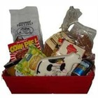 Wisconsin Gourmet Sampler Gift Basket