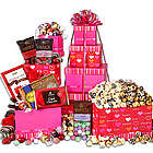 From the Heart Sweets Gift Tower