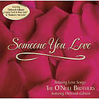 Someone You Love CD