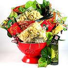 Taste of Italy Italian Food Basket