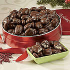 No Sugar Added Chocolatey Pecans