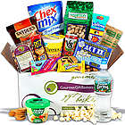 Healthy Snack Choices Care Package