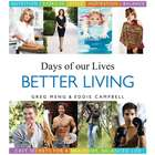 Days of Our Lives Better Living Autographed Book