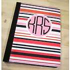 Monogrammed Vinyard Vines iPad Folio Cover