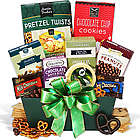 St. Patrick's Day Sweet Treats Gift Basket